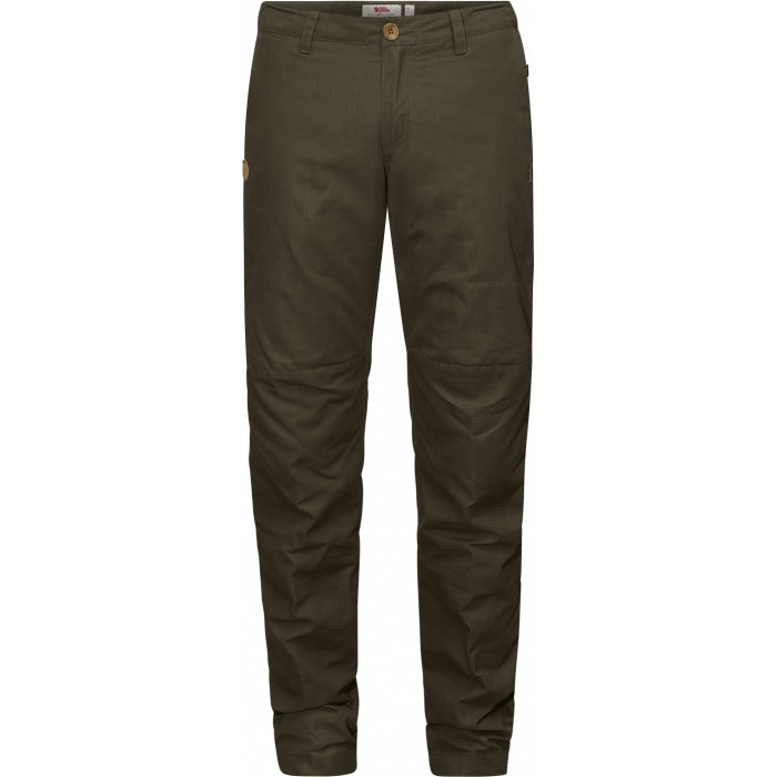 Fjall Raven Sörmland Tapered Winter Trousers W